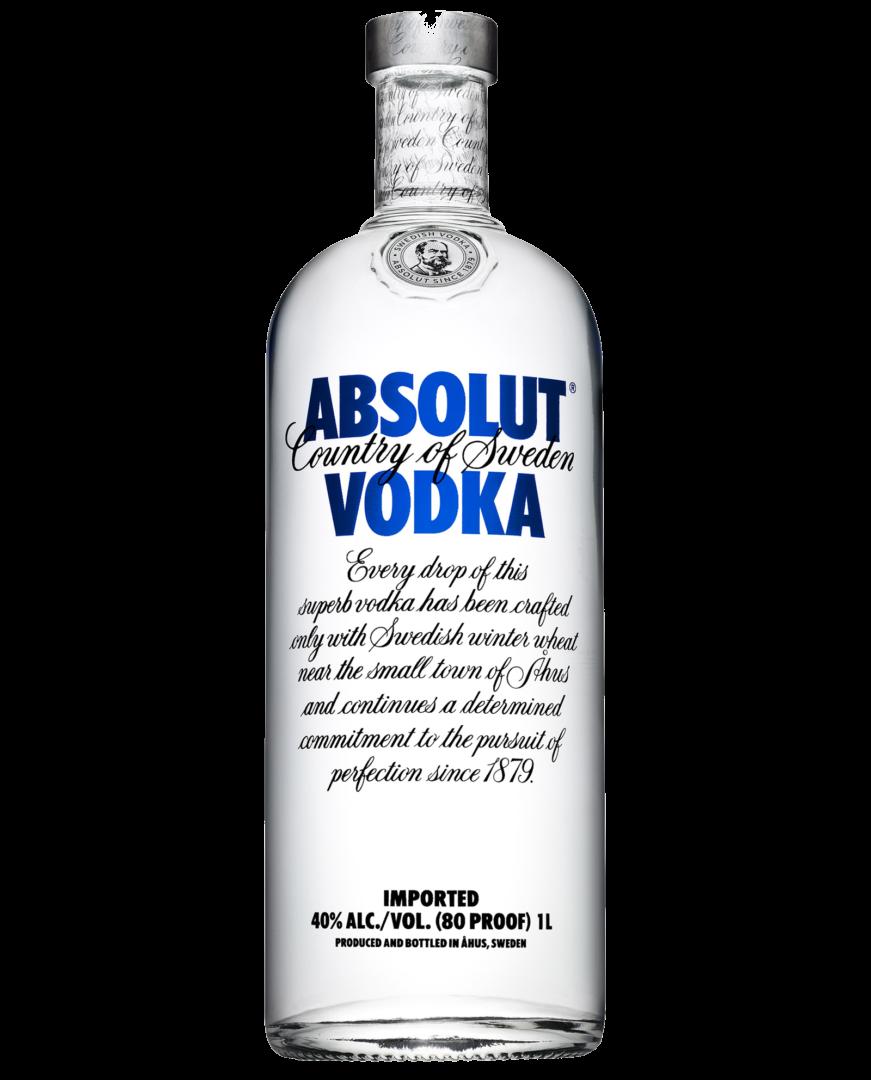 Absolut 1.5l Vodka
