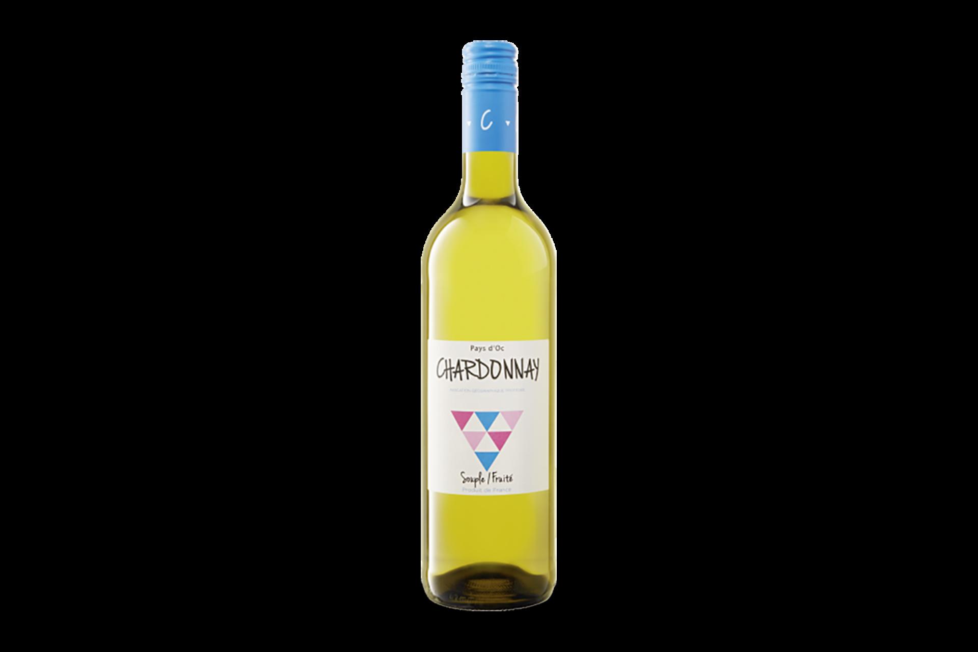 Chardonnay 0.75 l 1