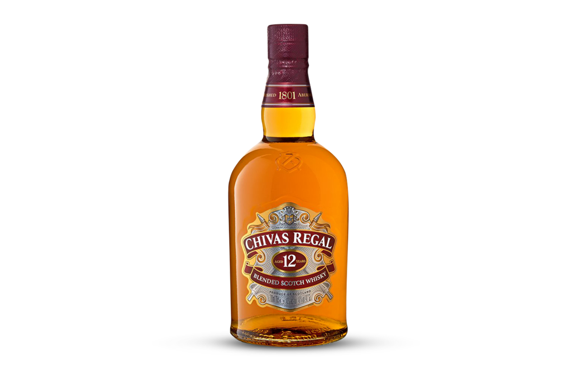 Chivas Regal (12 Years) 0.7l 1