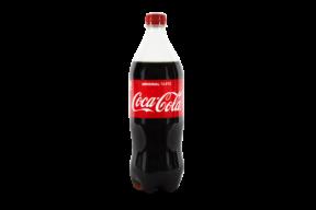 Coca Cola Flasche 1.5 l 6