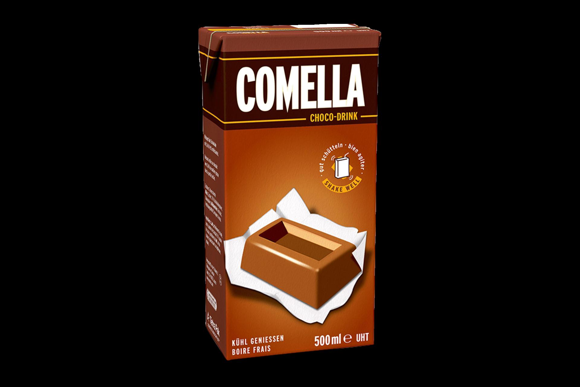 Emmi-Drink Comella 0.23 l 1