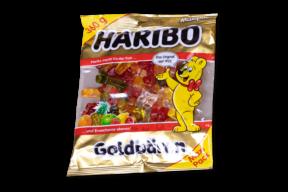 Haribo Goldbären 7