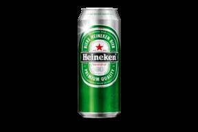 Heineken 0.5 l 1