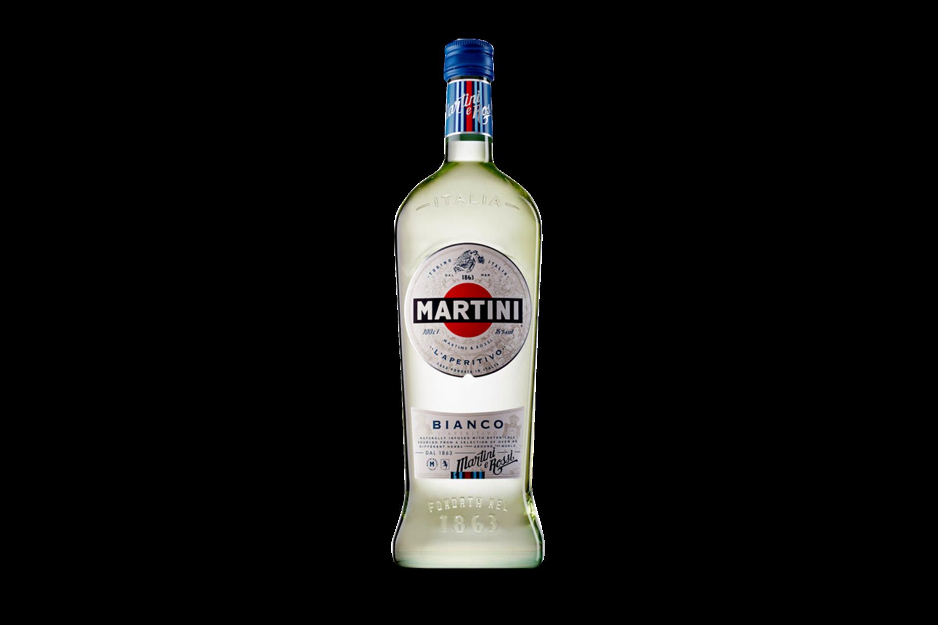 Martini Bianco 1l 1