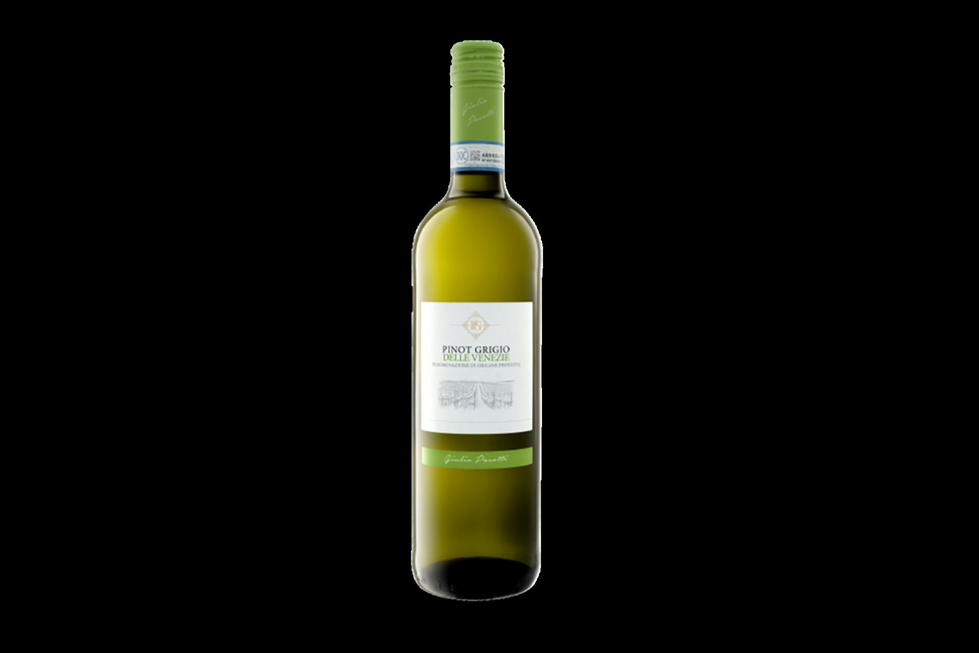 Pinot Grigio 0.75 l 1