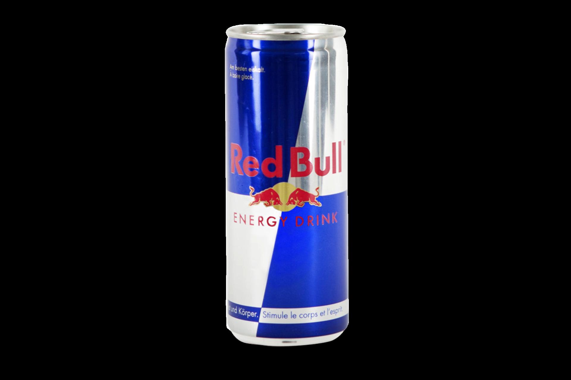 Red Bull 0.25 l 1
