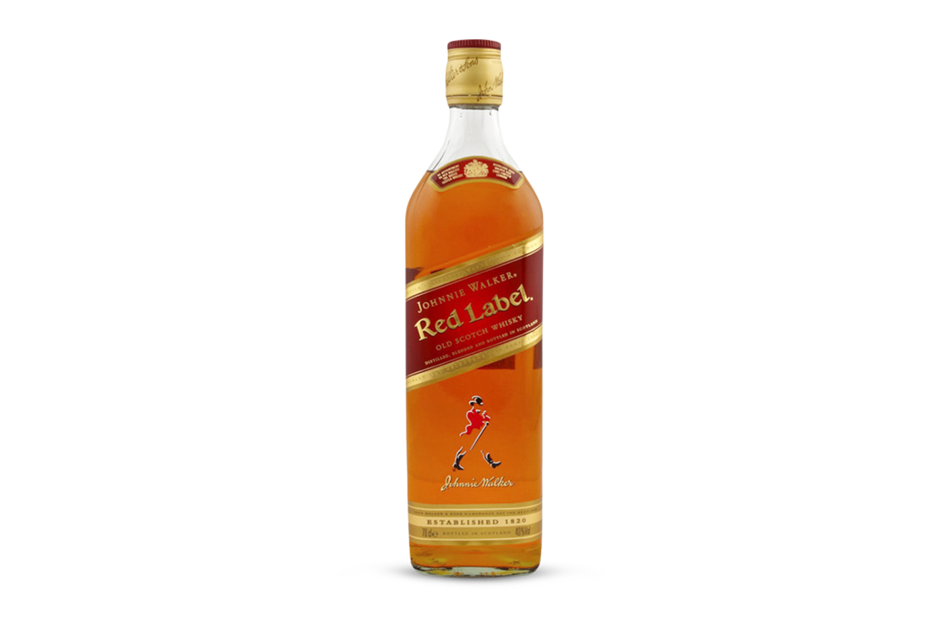 Red Label 0.7 l 1