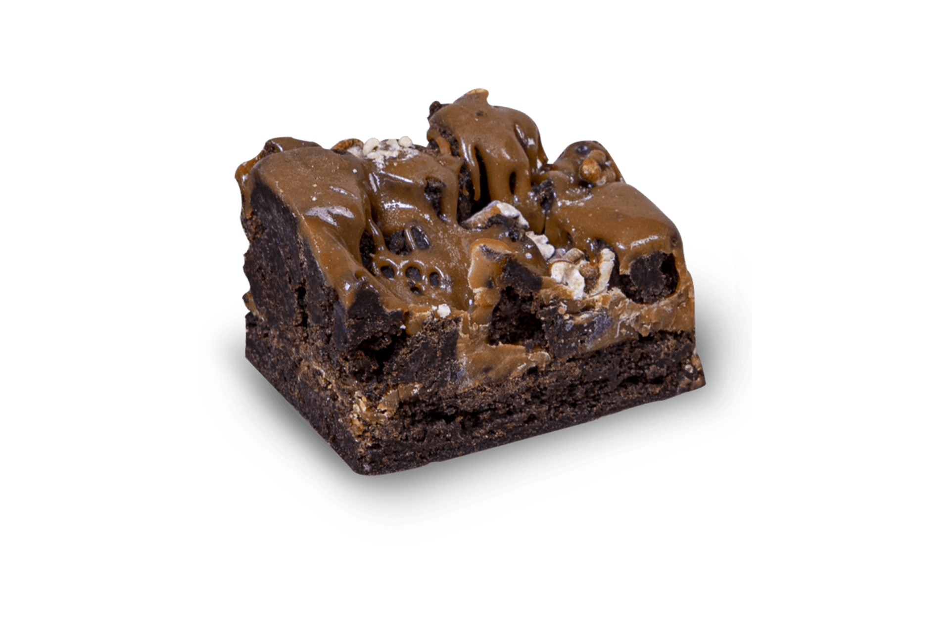Rockslide Brownie 1