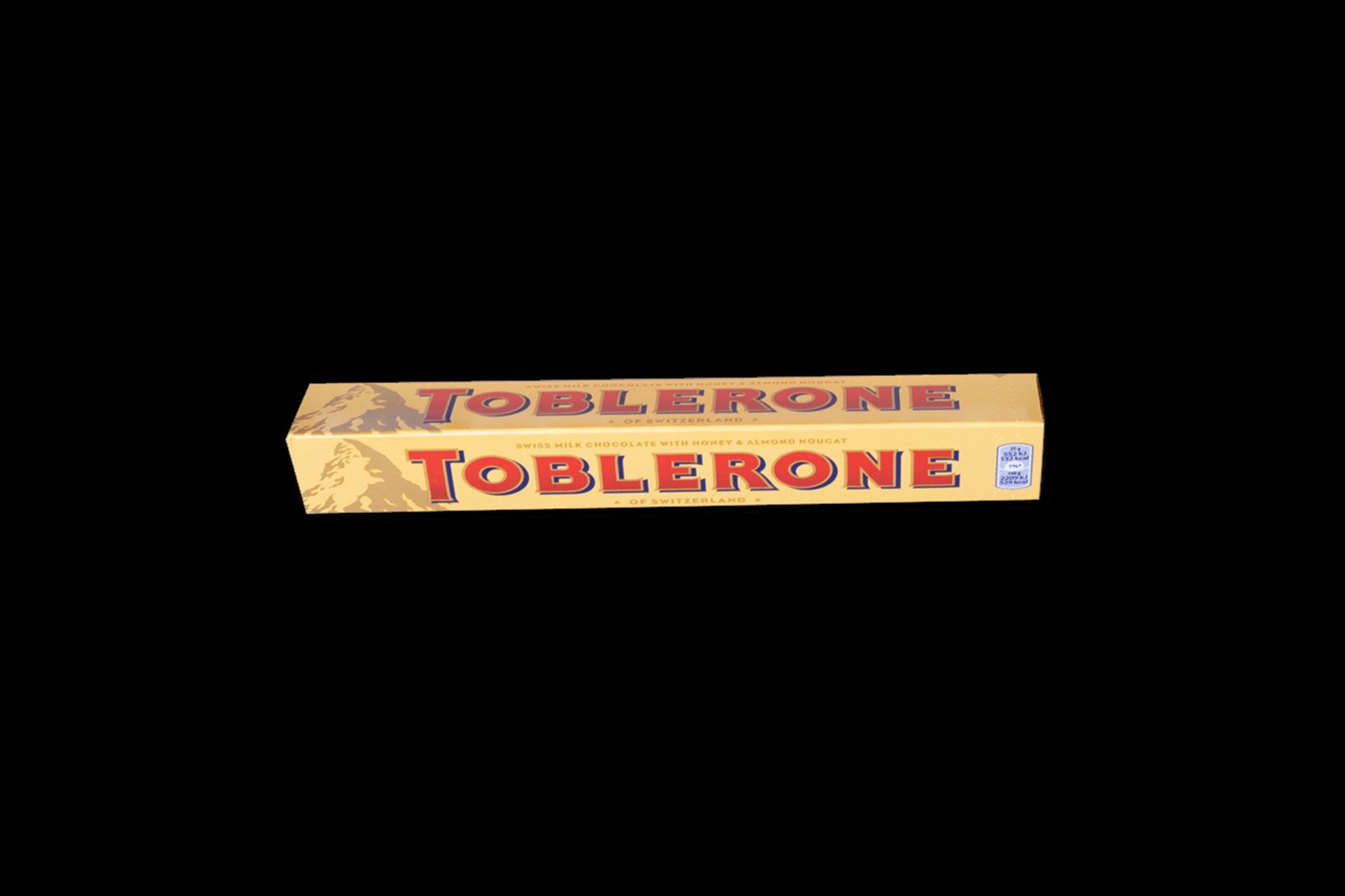 Toblerone 1