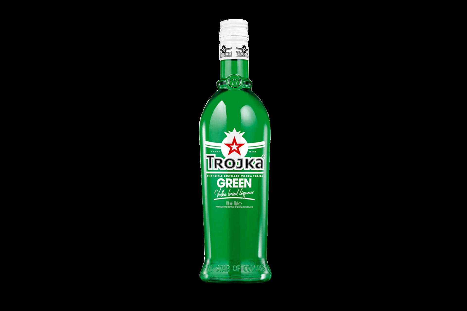 Trojka Green 0.7 l 1