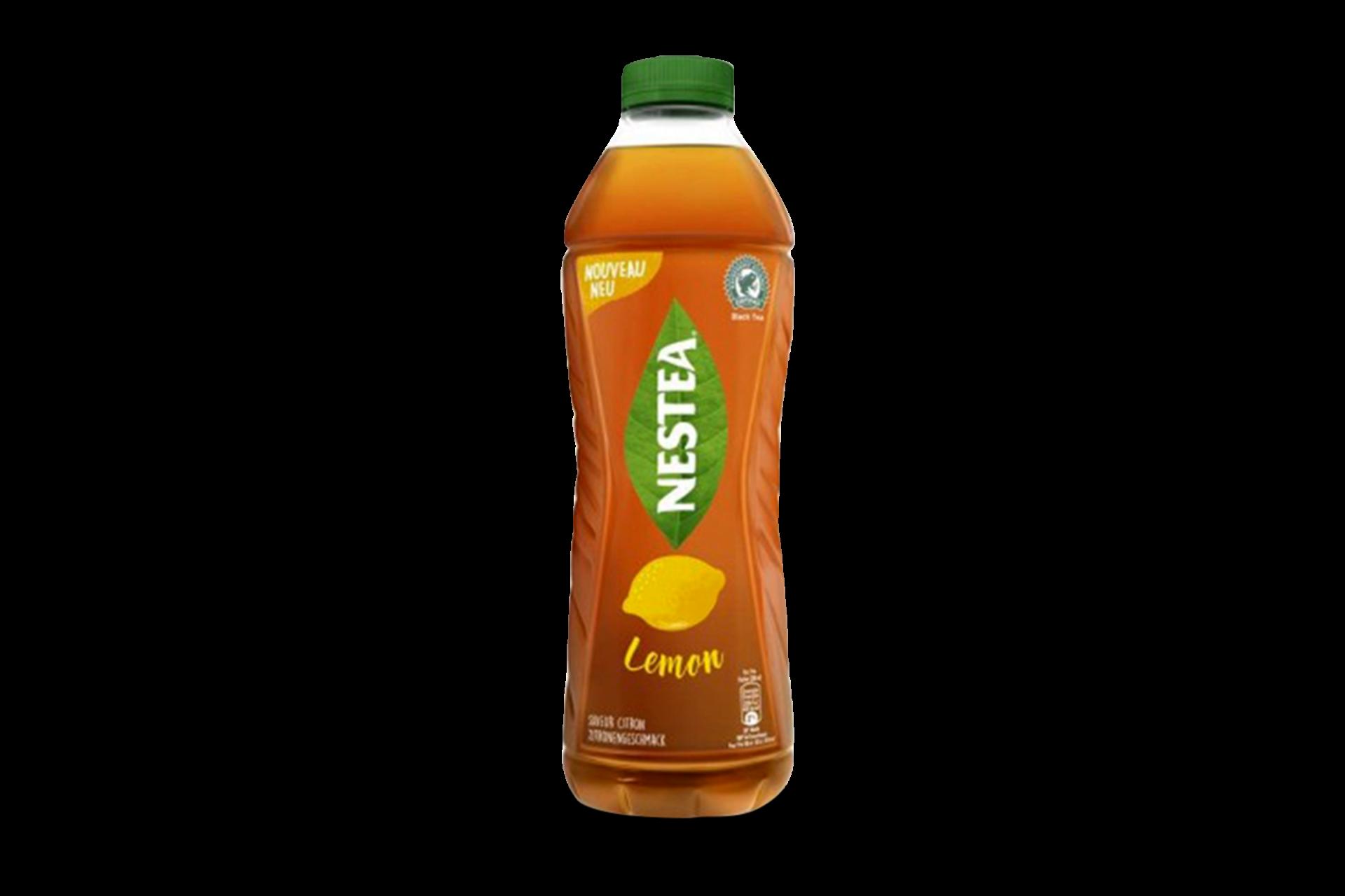Ice Tea Lemon Flasche 1.5 l 1