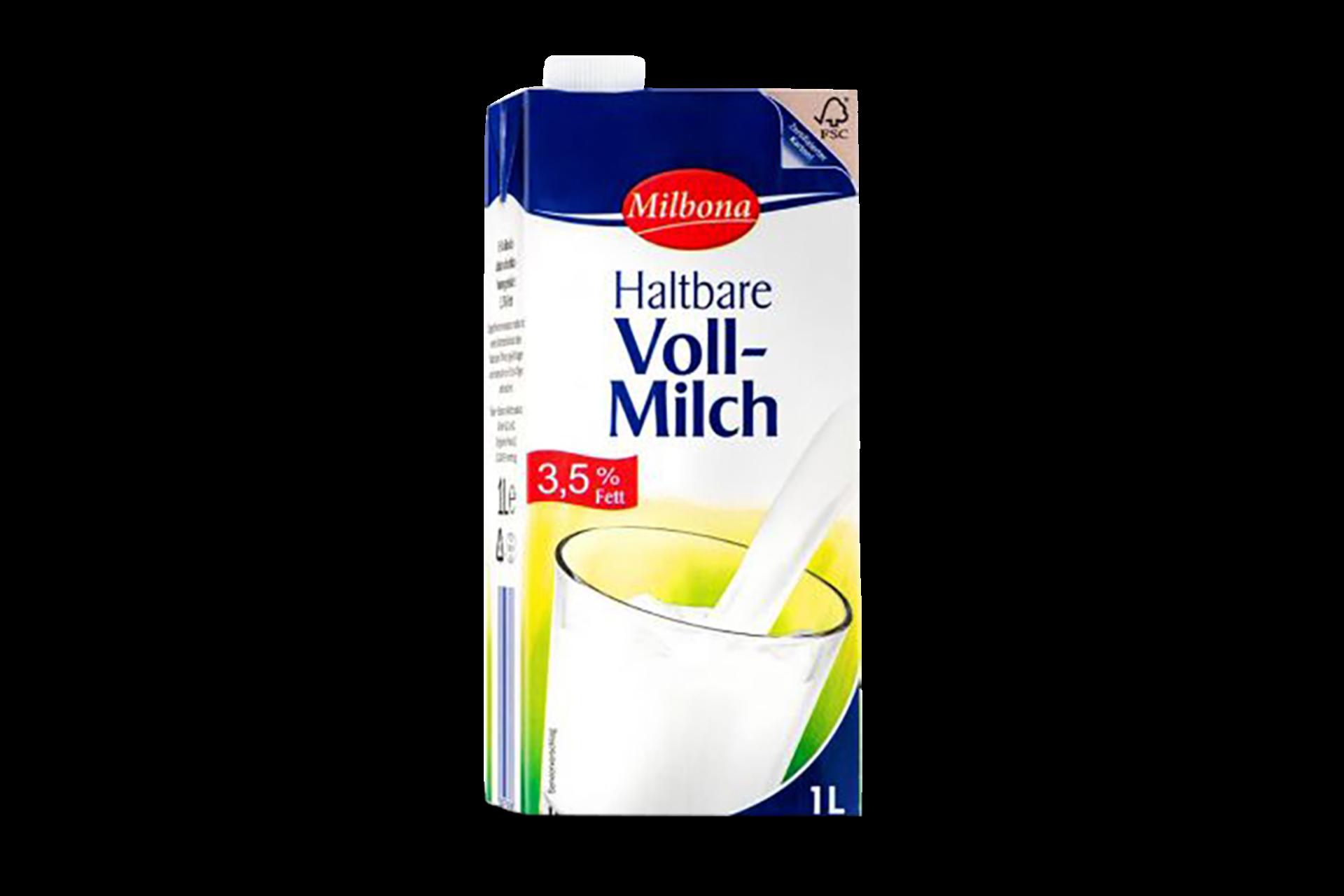 Milch 1l 1