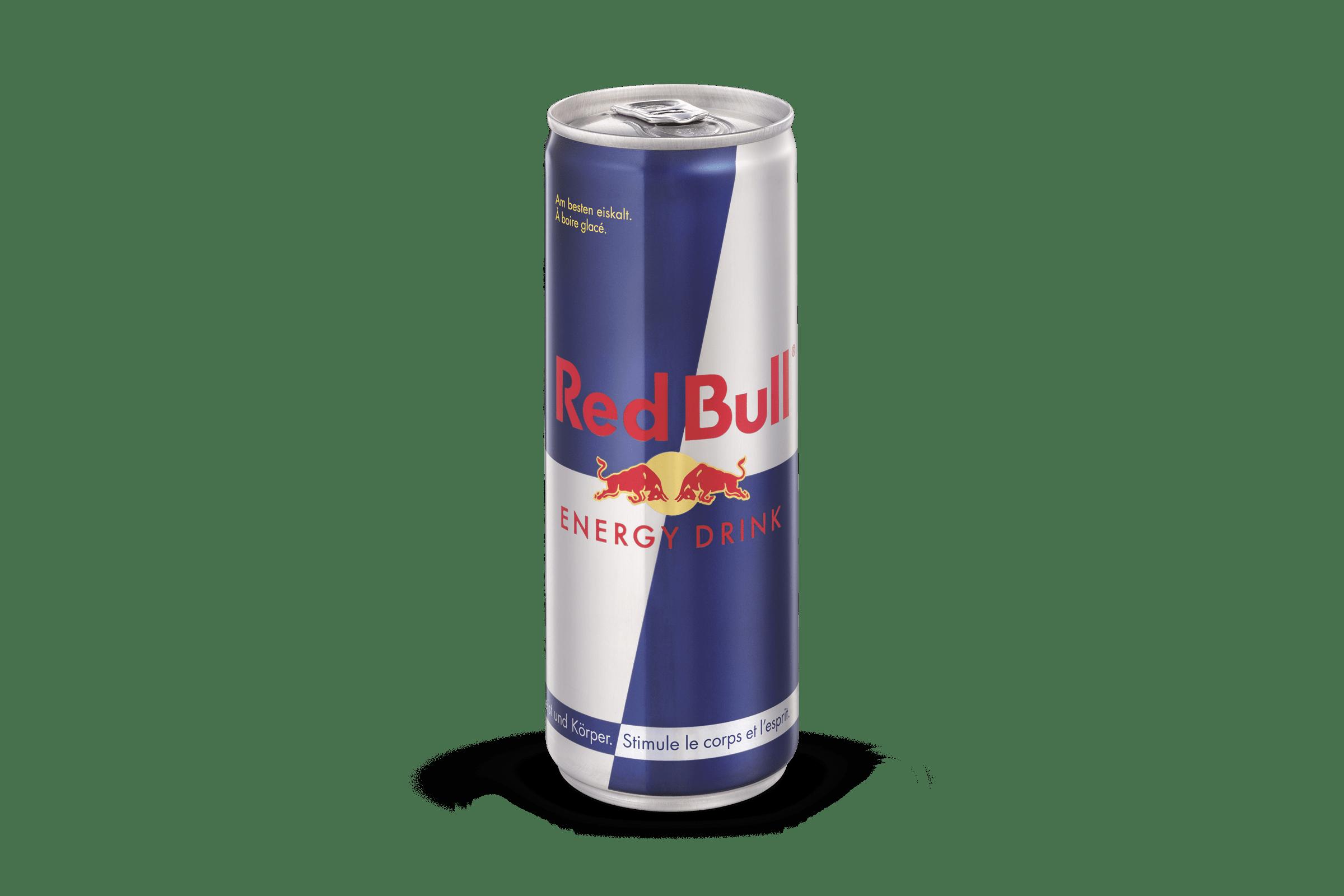 Red Bull Classic 1
