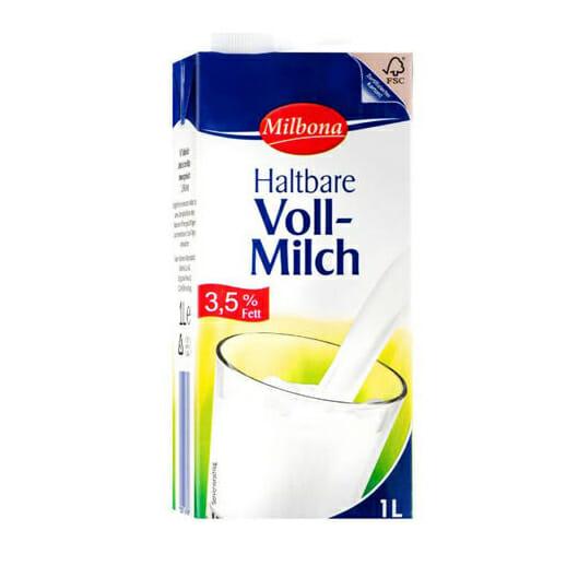 Milch 1l