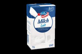 Milch 1 l 90