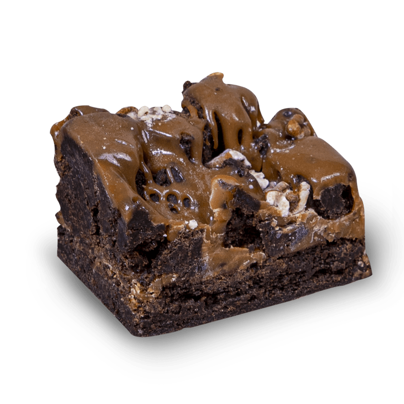 Rockslide Brownie