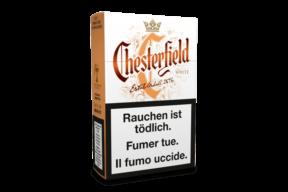 Chesterfield Original Box 12