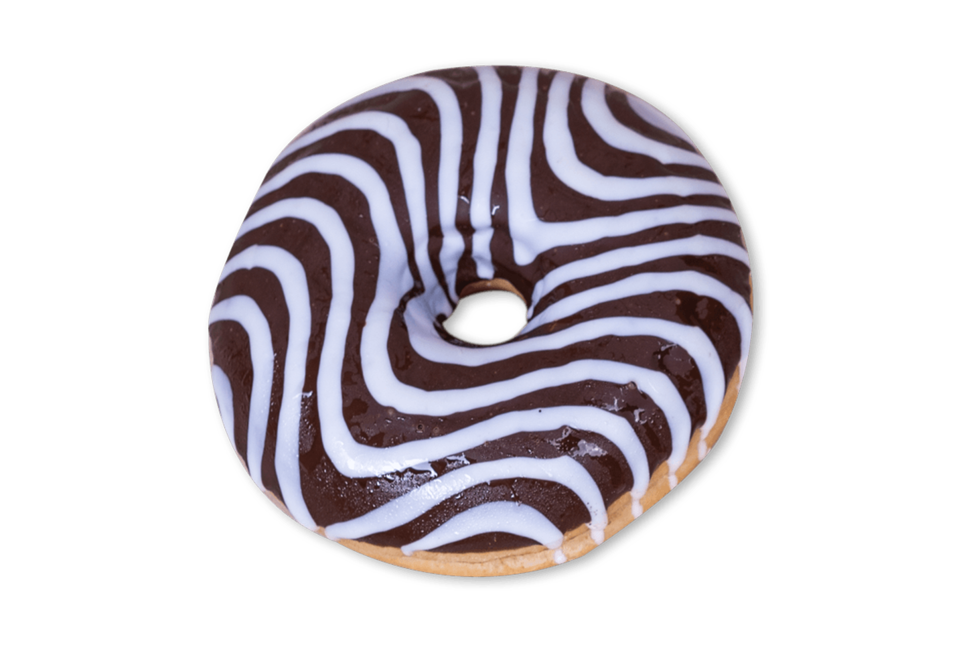 Donut Chocolate 1