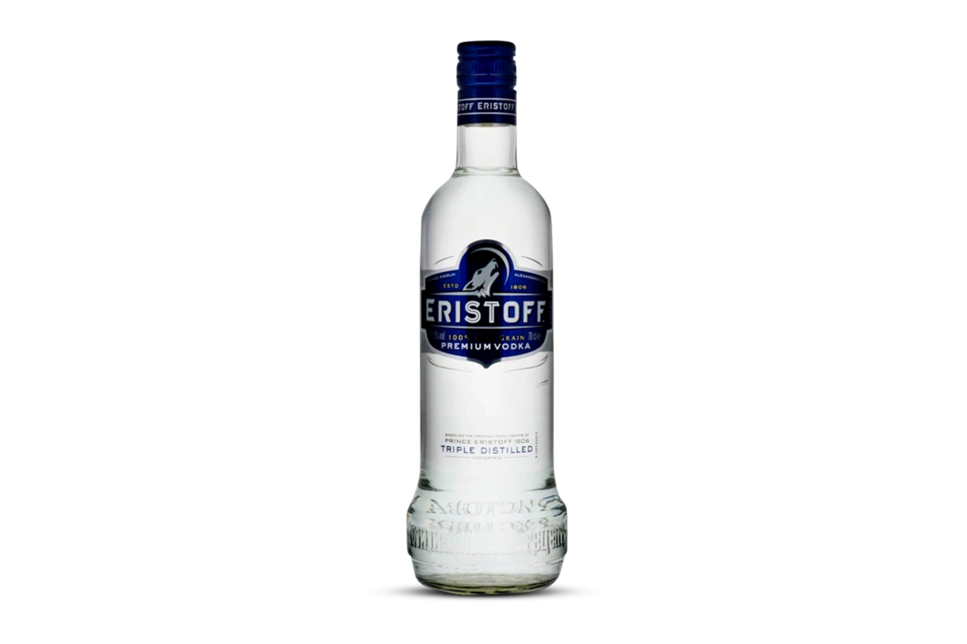 Eristoff Vodka 0.7l 1