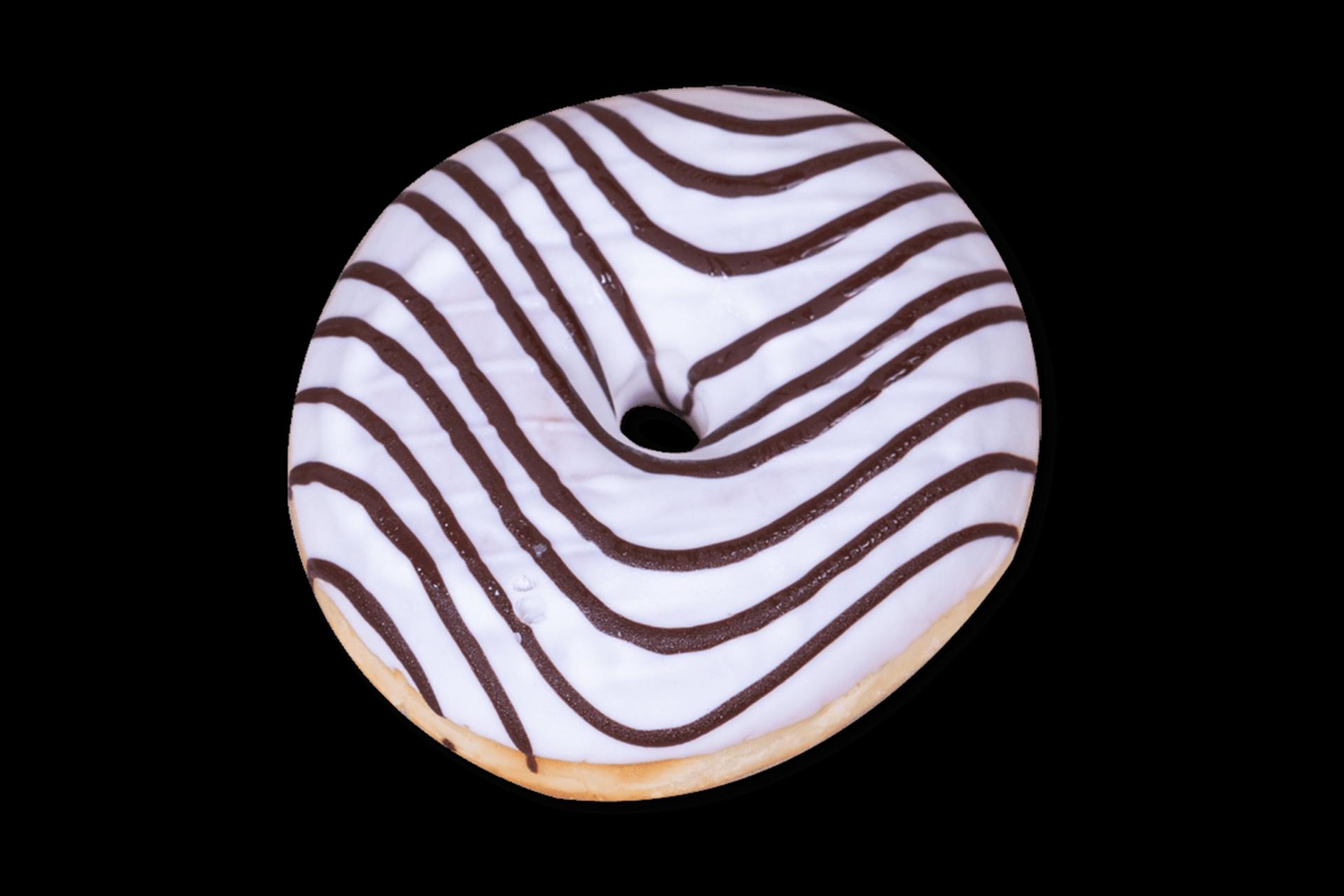 Vanille Donut 1