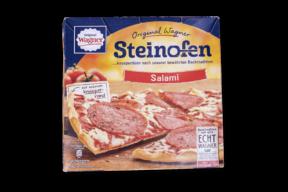 Pizza Salami 2