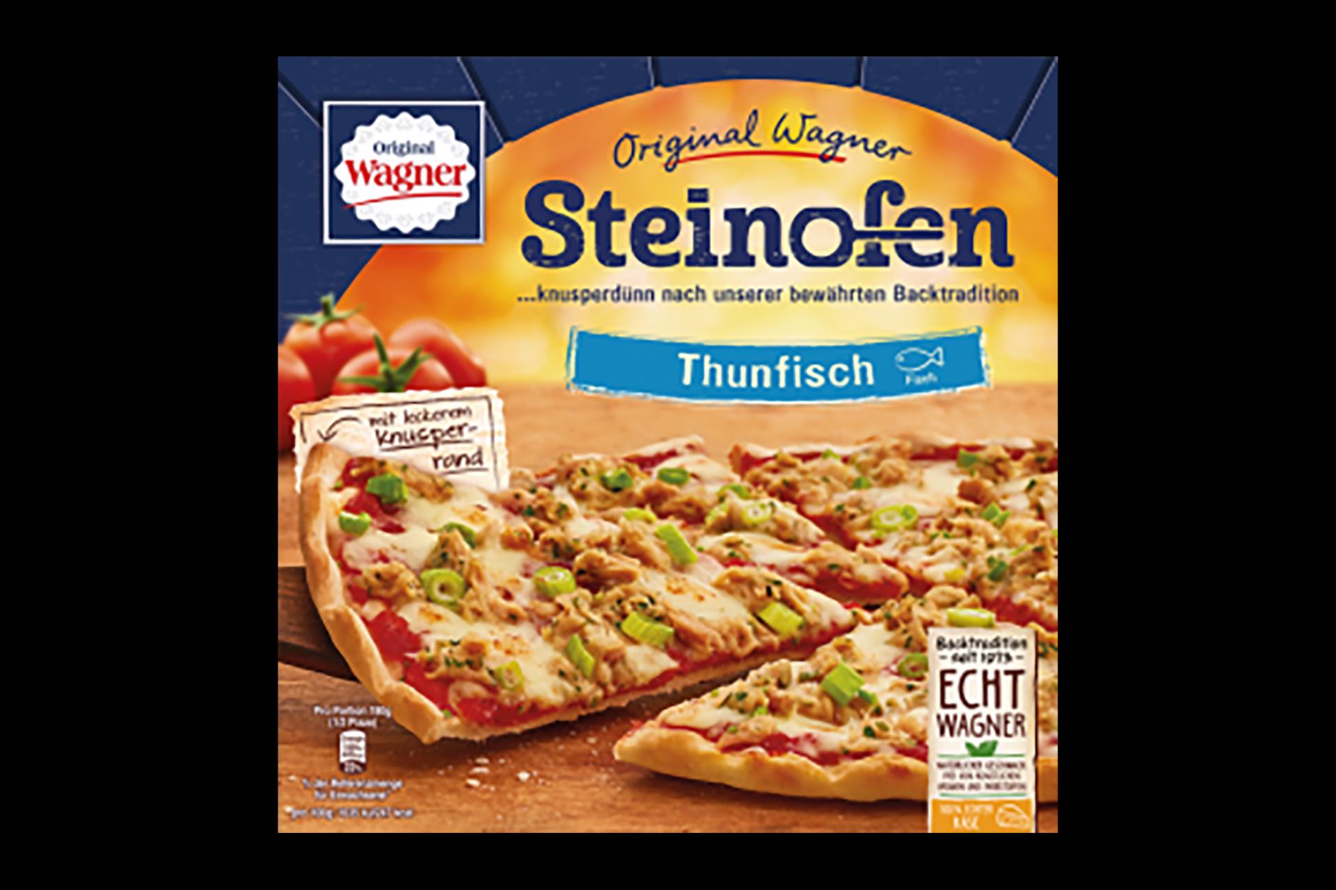 Pizza Tonno 1