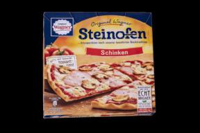 Pizza Prosciutto 3