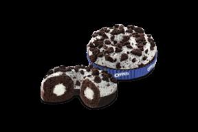 Oreo Donut 2