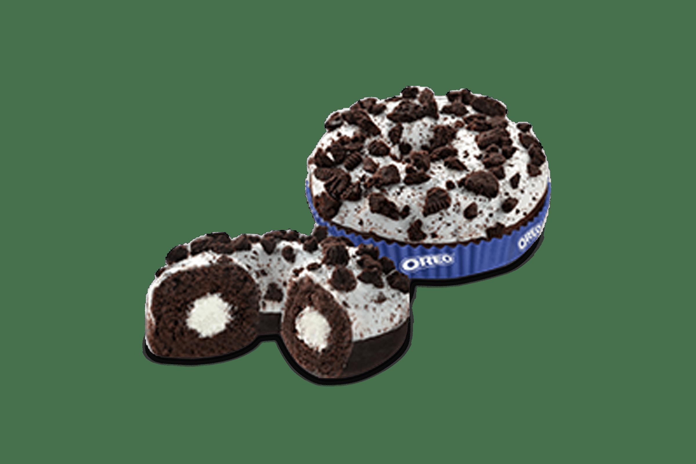 Oreo Donut 1