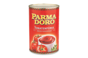 Tomatenpüree 435g 9