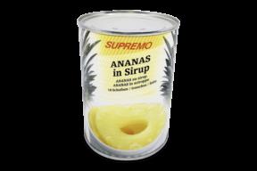 Ananas in Scheiben 565g 11