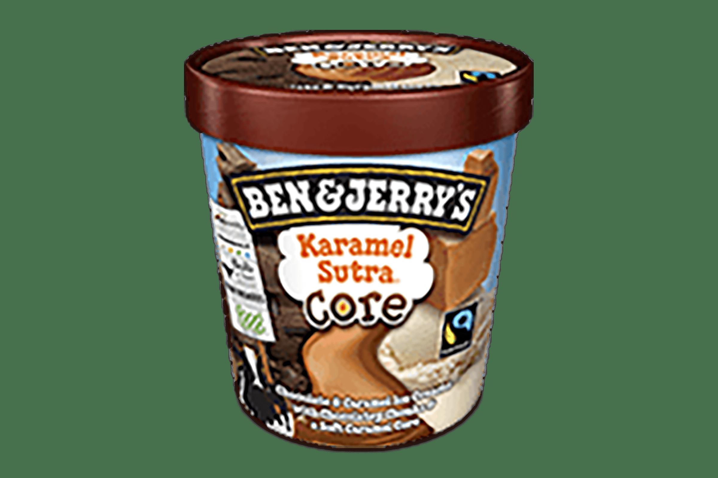 Ben and Jerrys Karamel Sutra 465 ml 1