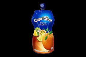 CapriSun Multivitamin 0.33 l 25