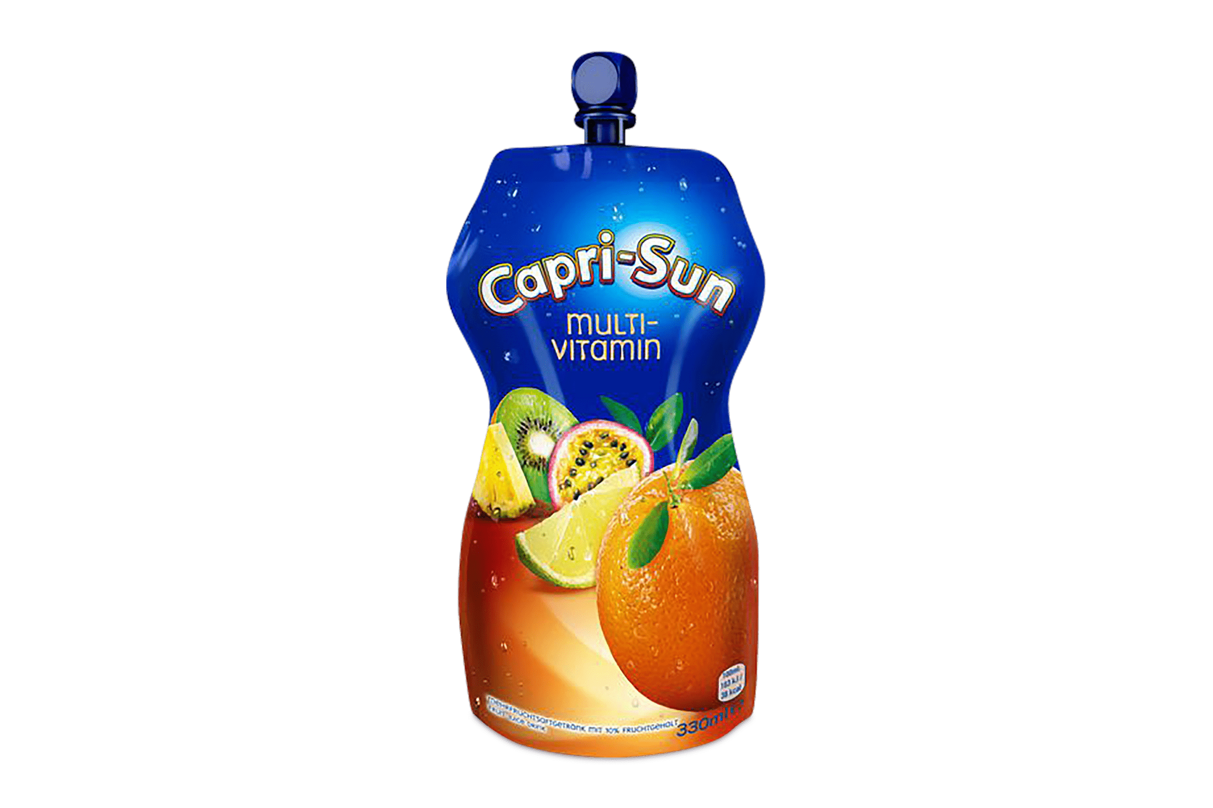 CapriSun Multivitamin 0.33 l 1