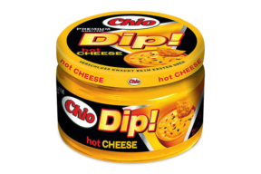 Chio Dip Hot Cheese 36
