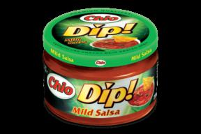 Chio Dip Mild Salsa 65
