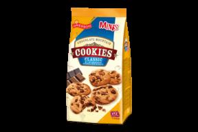Mini Choco Cookies 91