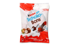 Kinder Schoko Bons 34