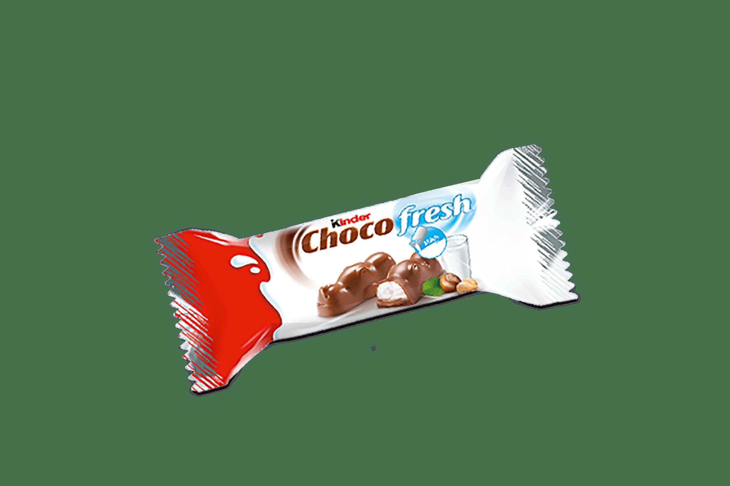 Kinder Choco Fresh 1