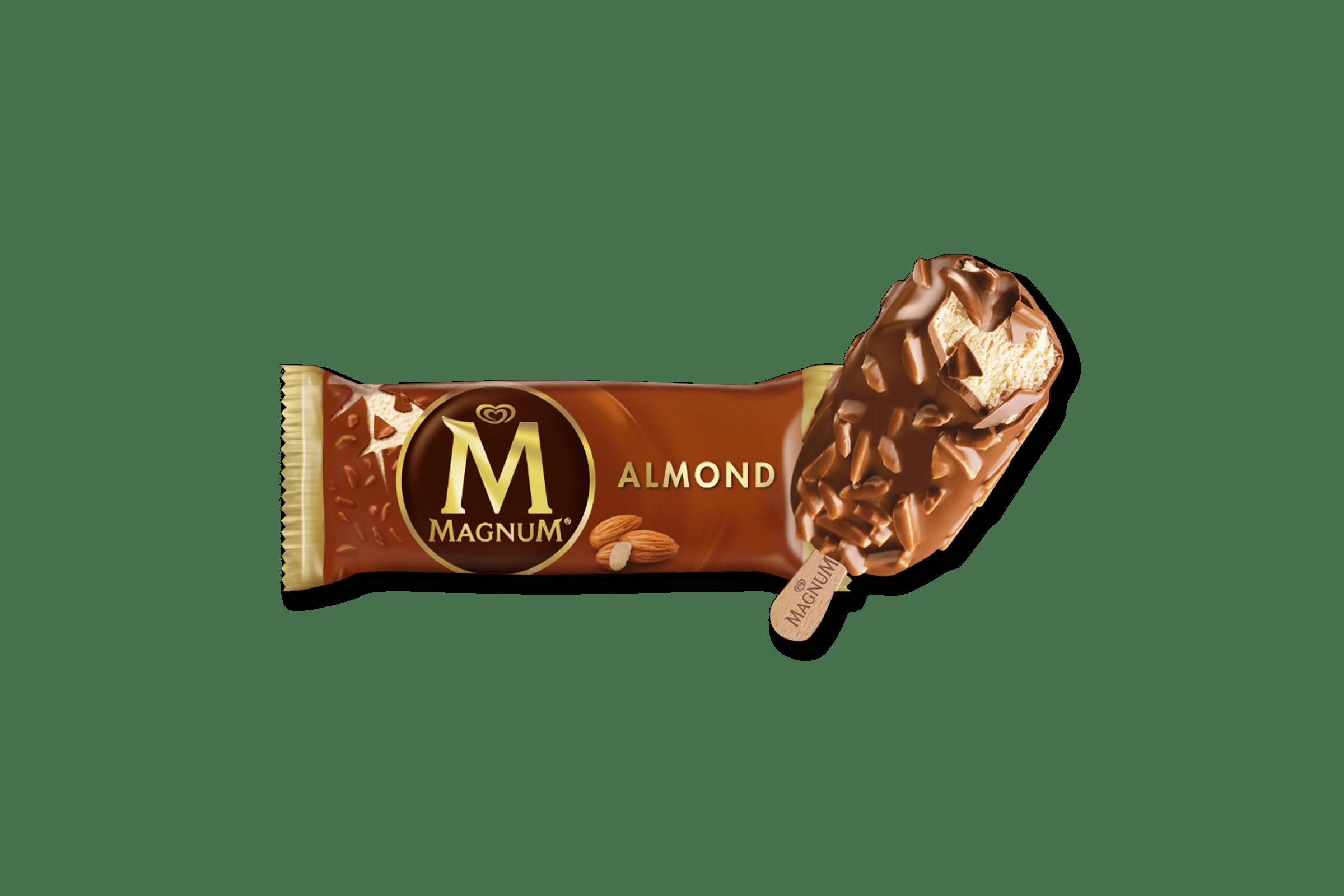 Magnum Almond 110 ml 1