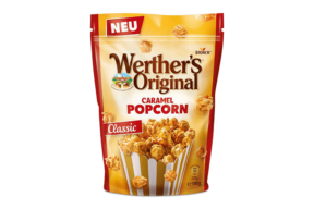 Popcorn Caramel Werthers 59