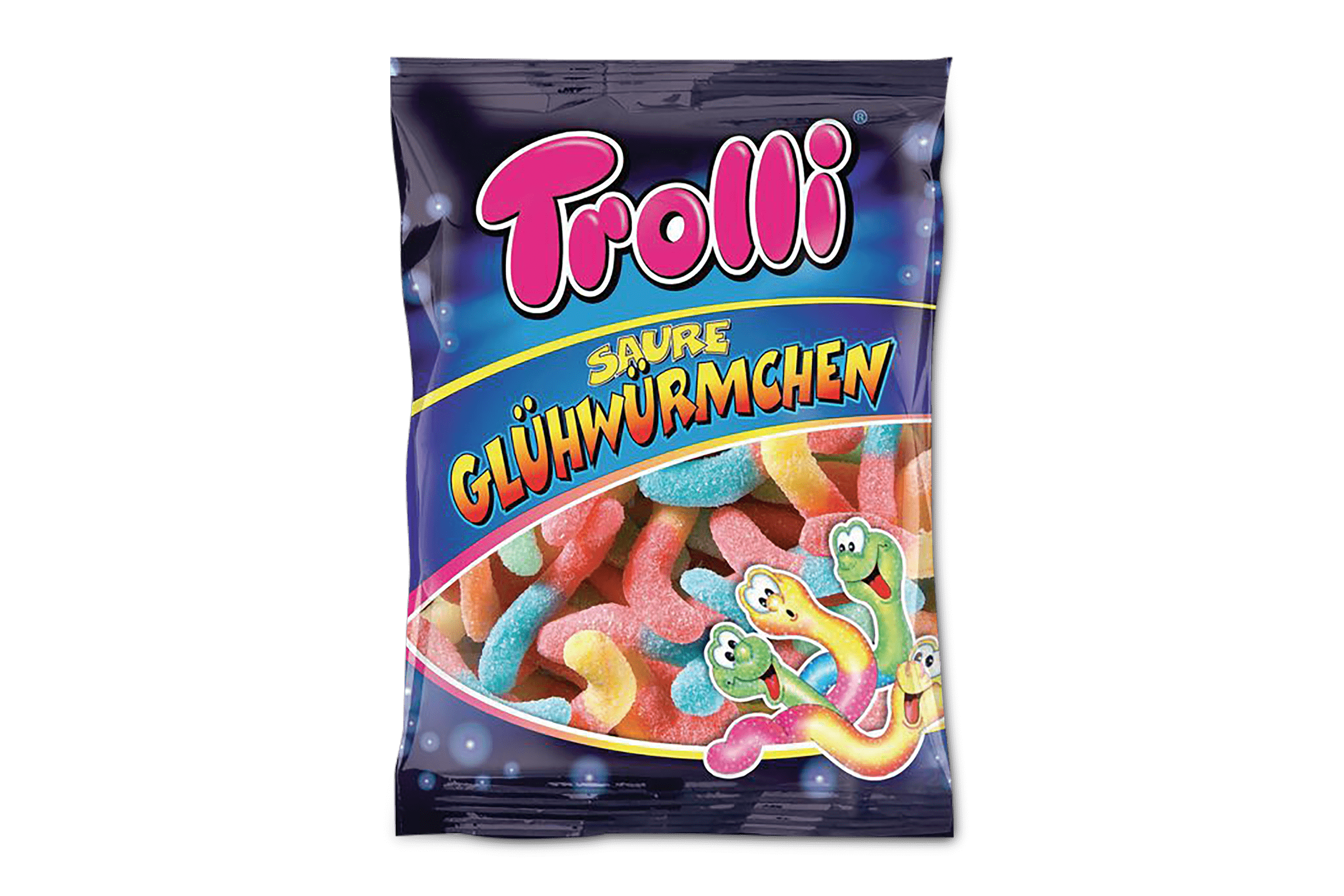 Trolli Glühwürmchen 1