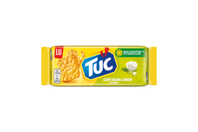 Tuc Cream Cheese and Onion 26