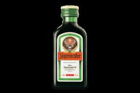 Jägermeister Shot 2cl 55