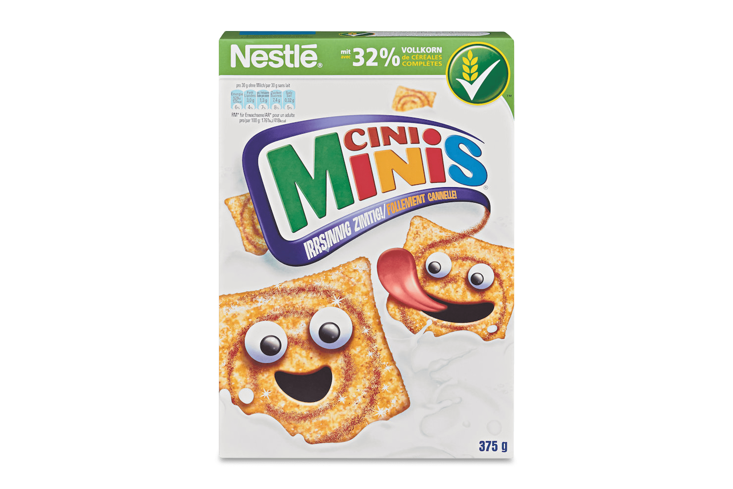 Cini-Minis 375g 1