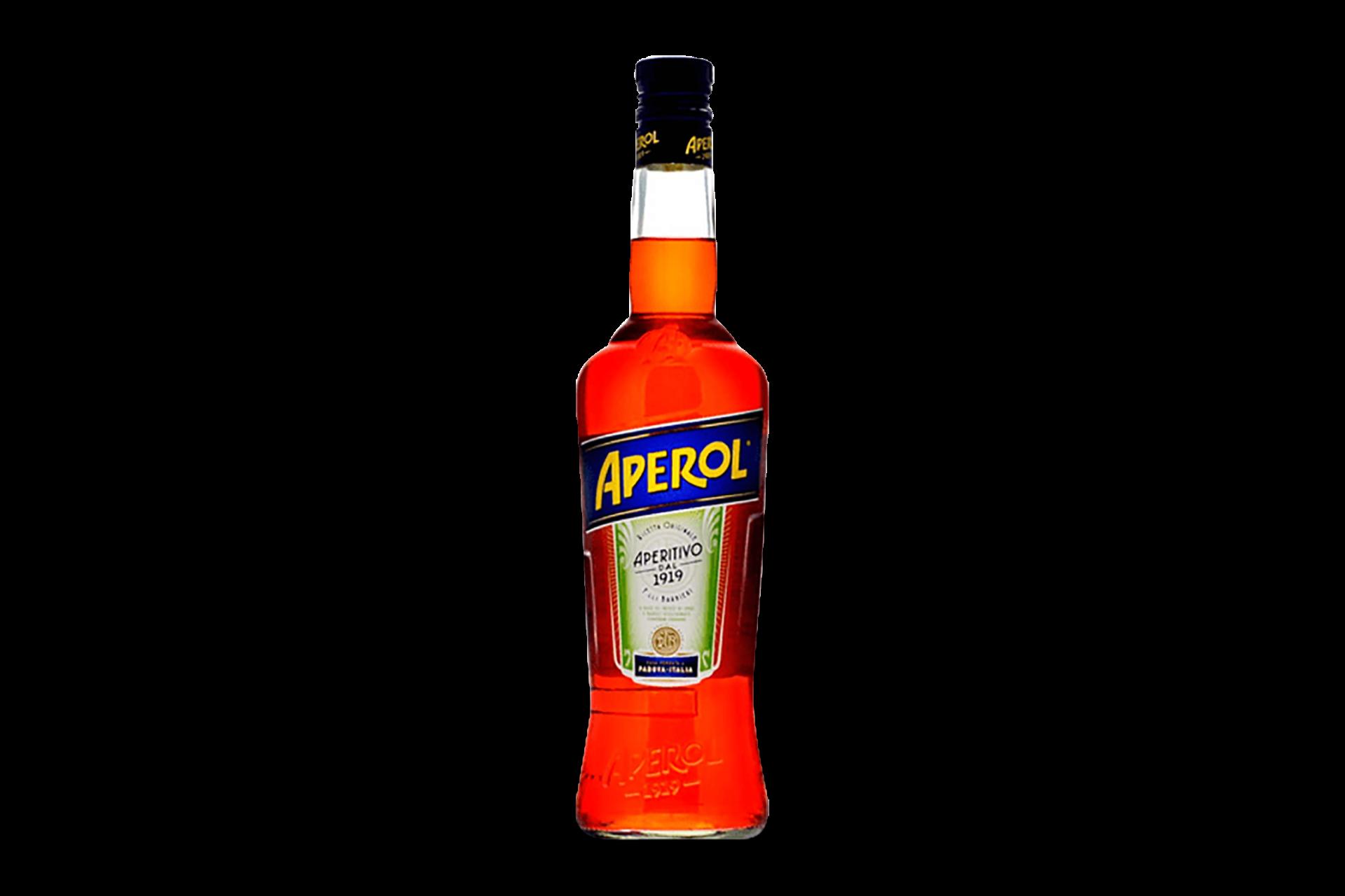 Aperol Bitter 0.7 l 1