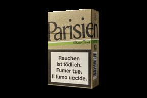 Parisienne Vert 5