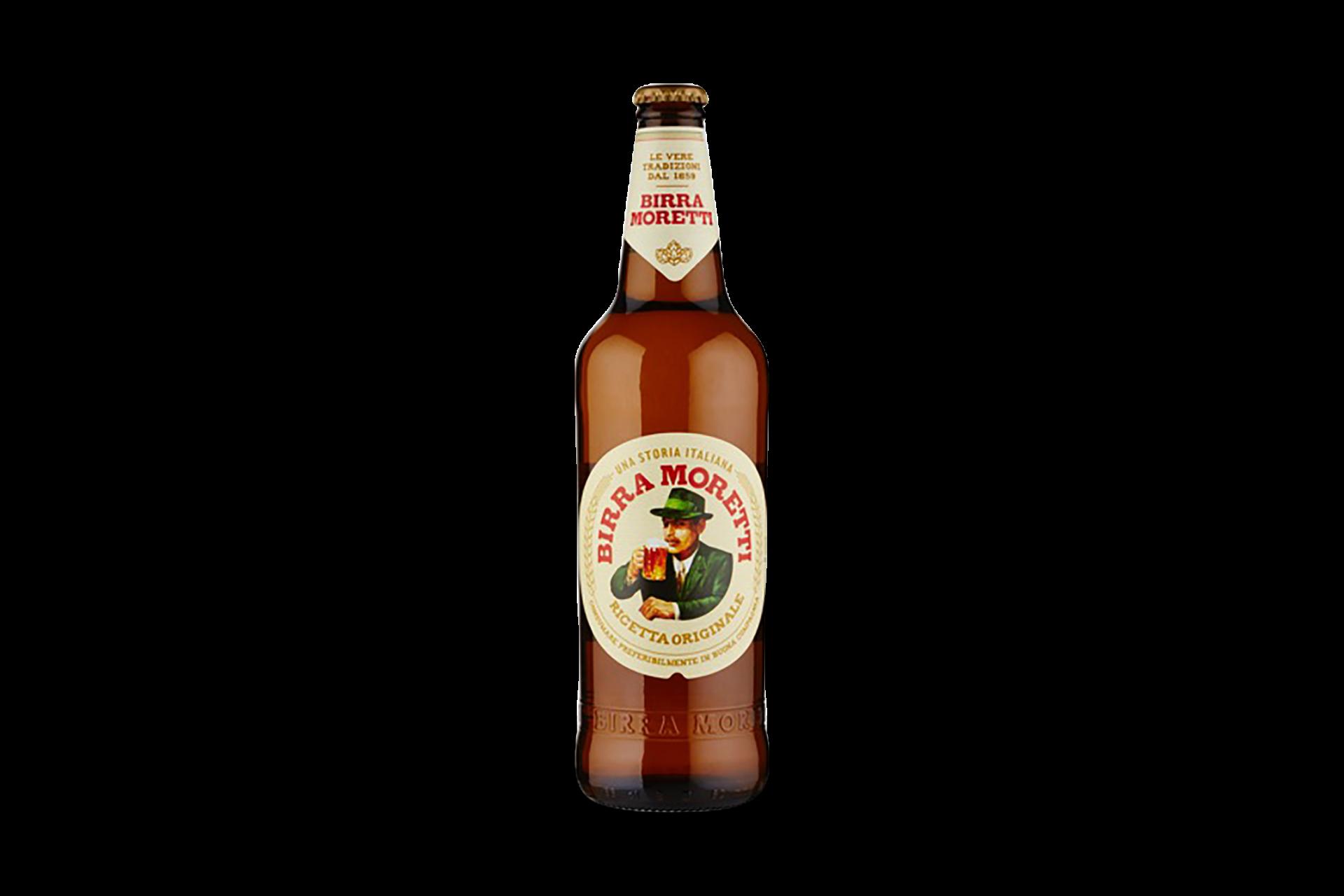 Birra Moretti 0.33 l 1