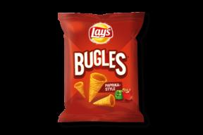 Lays Bugles Paprika 10