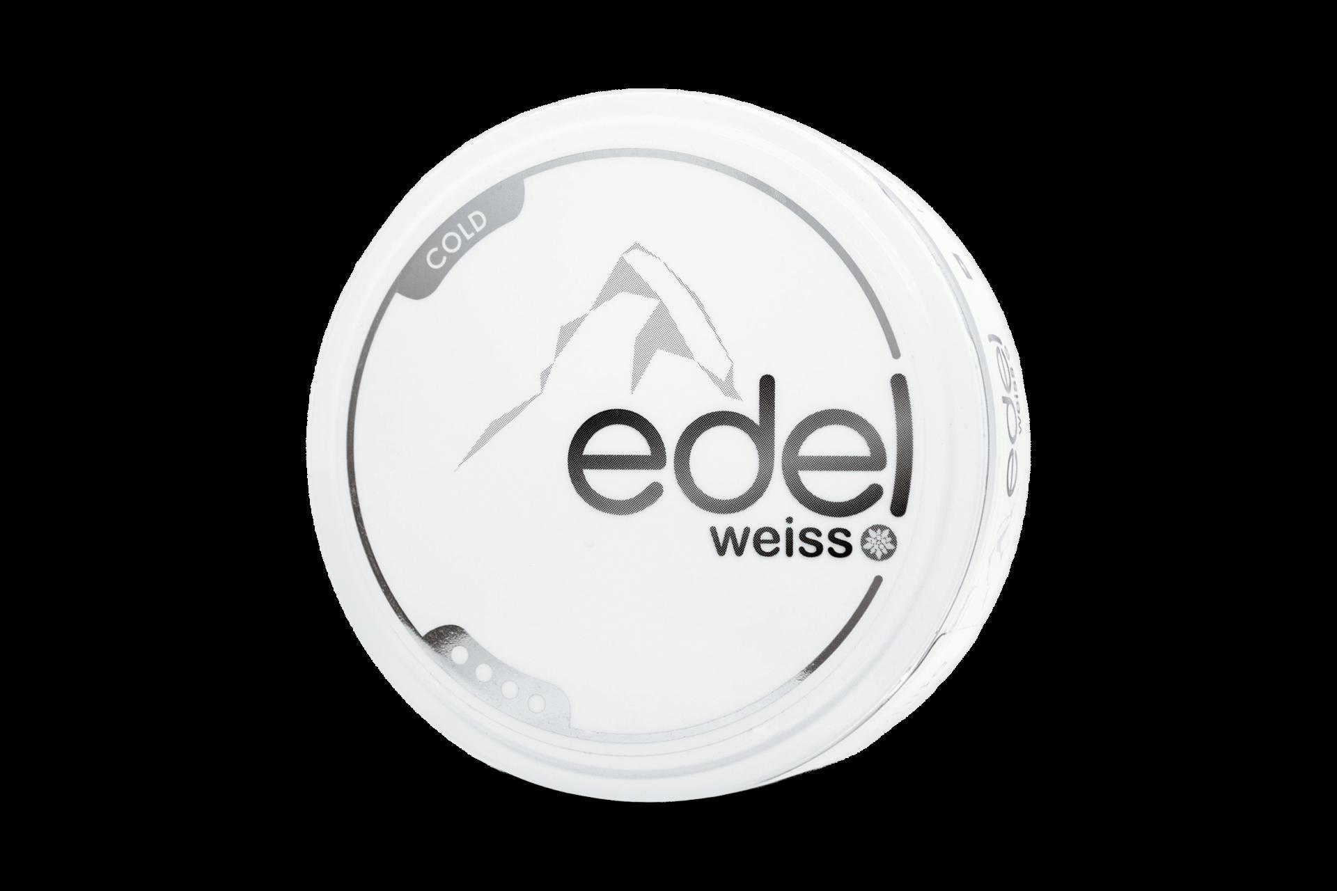Edel ~ Cold (All White Slim) ~ 14g 1